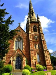 News Archive 2015 - Ecclesfield Church Bell Ringers and the